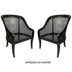 Shop for one-of-a-kind, vintage, mid-century modern and antique seating from the best dealers and stores in San Francisco. Regency, Living Room Furniture, Mid-century Modern, Mid Century, Interior Design, Georgian, Antiques, Chairs, Home Decor