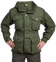 Varusteleka Särmä Windproof Smock – superb coat, wear mine almost everyday in sunshine, snow, cold, blizzard, rain and fog..