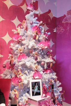 Barbie Christmas Tree | Merry Christmas Everyone! HAPPY NEW YEAR ...