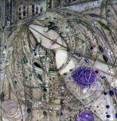 ¤ Margaret Mcdonald Mackintosh