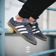 a6f33be1bc2e90 9 Best adidas hamburg men s trainers images