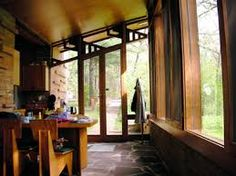Image result for seth peterson cottage frank lloyd wright