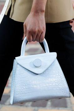 100 лучших идей: Модные женские сумки тренды 2018 года на фото