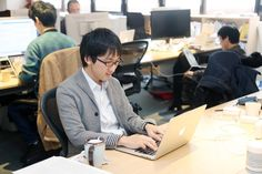 池澤あやかとはてな大西がスマートニュースの前田さんに「エンジニアの働きやすい職場って?」と聞いてみた。 - itstaffing エンジニアスタイル