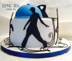 Hip Hop cake3