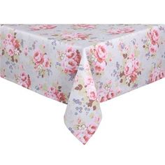 Cath Kidston Country Rose tablecloth £25