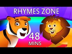 Johny Johny Yes Papa and Many More Videos | Popular Nursery Rhymes Collection by ChuChu TV - YouTube