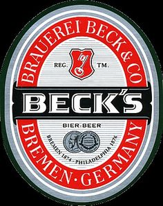 Beck's (Germany)