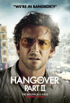 review of the hangover part 2