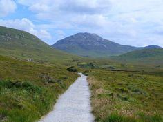 Mon voyage en #Irlande - Août 2012
