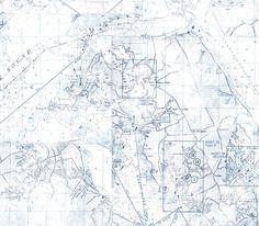 Interior Place - Blue Nautical Map Wallpaper, $24.00 (http://www.interiorplace.com/blue-nautical-map-wallpaper/)