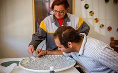 Taller de dibujo #capacidadesdiferentes #design #yosíquesé #arteconalma #cerámica #pintaramano #discapacidadintelectual #talleresyosíquesé