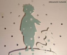 Il Piccolo Principe sagoma The Little Prince #thelittleprince #lepetitprince #ilpiccoloprincipe