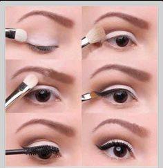 Blair Waldorf eyes...  #gossipgirl #blairwaldorf