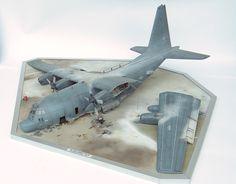 MRC/Italeri Contest 2013 - 1/72 MC-130 Combat Talon Image A034_01