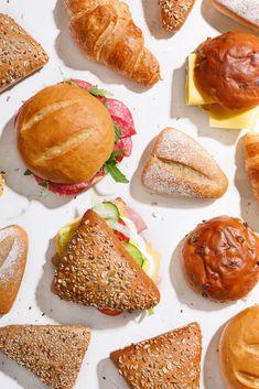 Tea Snacks, Cooking Recipes, Healthy Recipes, 30 Minute Meals, Wrap Sandwiches, Grubs, High Tea, Pretzel Bites, Lunches