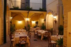 Il Cortiletto Restaurant