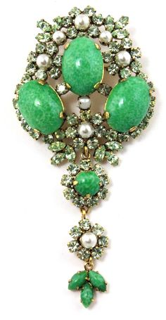 House of Lavande, Vintage Costume and Couture Jewelry | Shop Vintage Brooches | Palm Beach, Florida