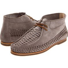 FRYE QUINCY WOVEN CHUKKA by Zappos