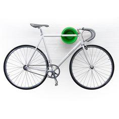 Cycloc Bike Storage and Display
