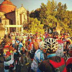 Douro Bike early morning :)