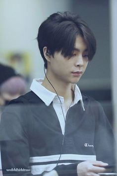 He is korean/american. His name is John Seo from NCT (K-pop group) Nct Johnny, Johnny Seo, Winwin, Taeyong, Jaehyun, Shinee, Ntc Dream, Wattpad, Fandoms