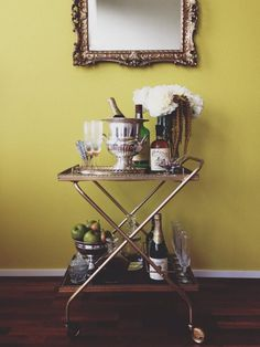 we have an open bar policy at our house! #maraboudesign