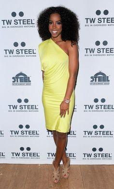 Kelly Rowland Photo - Kelly Rowland Promotes Watches