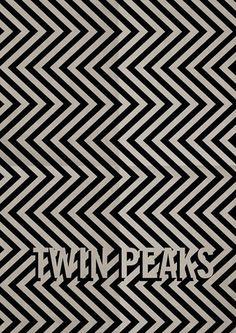 Twin peaks x