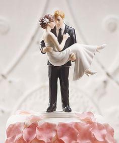 Topos de bolo de casamento