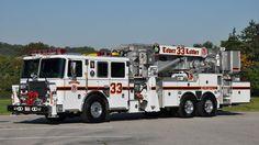 KENTLAND VOLUNTEER FIRE DEPARTMENT TOWER 33 MUSEUM GRADE SCALE MODEL https://www.firereplicas.com/kentland-volunteer-fire-department-tower-33/