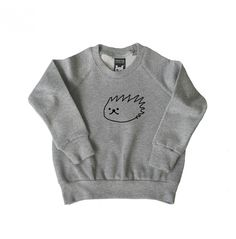 Organic sweater Ecky NEW*