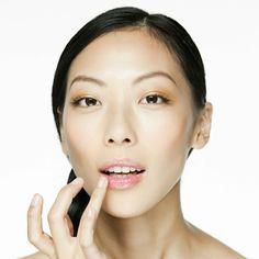 schönheitstipps natürlich schminken tipps und tricks hausmittel