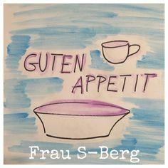 Frau S-Berg: Rezepte
