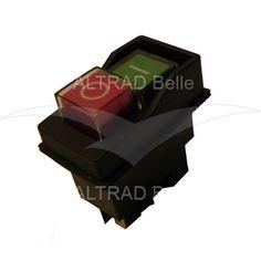 70/0194 Altrad Belle Mini 150 Concrete mixer Switch