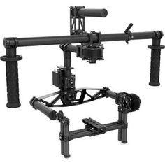 FREEFLY MOVI M10 3-Axis Motorized Gimbal Stabilizer $7,995.00