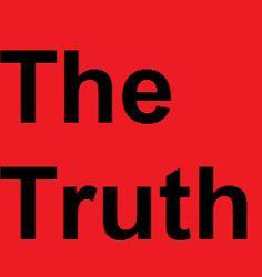 How About the Truth? - News - Bubblews