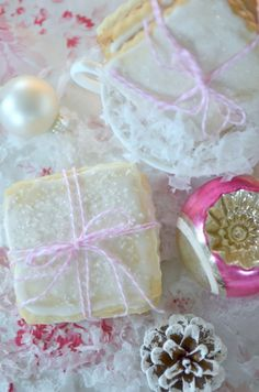MY FAVORITE SUGAR COOKIES- delicate, delicious and not too sweet-stonegableblog.com