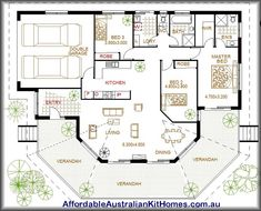 Barn house plans with loft second floor plan house Australian loft house plans