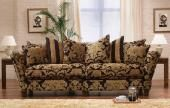 Ashley Manor Grand Sofa Fabric B Range