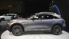 The 2017 Infiniti Limited is the featured model. The 2017 Infiniti Limited Crossover image is added in the car pictures category by the author on May Infiniti Fx35, Nissan Infiniti, Infinity Qx, Toyota 2000gt, Car Goals, Luxury Suv, Crossover, Expensive Cars, Future Car