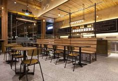 Pablo & Rusty's by Giant Design Sydney | Yellowtrace
