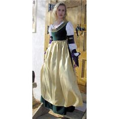 Venetian Gown - SS-VENG by Medieval Collectibles