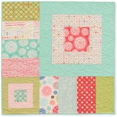 Book of the Month December 2013: Quilts Made with Love + Giveaway