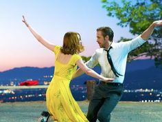 'La La Land' triunfa en los Critics' Choice Awards 2016