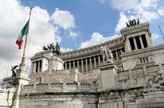 Vittoriano, Rome  #Tours4Fun