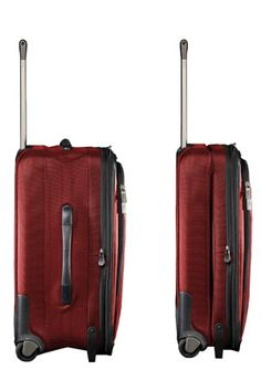 road warrior carry on luggage
