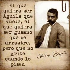 Emiliano Zapata Quotes Emiliano Zapata Photo Quote Poster It Is Better To Die On Your Feet