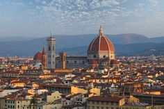 2nt Florence & Flights