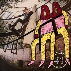 North Skate Mag (issue N°1)